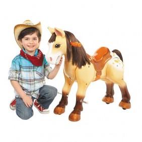 اسباب بازی اسب